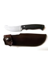 Kauffman Knives and Optics Model 18 Skinner Knife