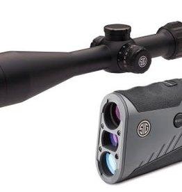 Sig Sauer Kilo 1600 BDX & 6-22x52 BDX riflescope
