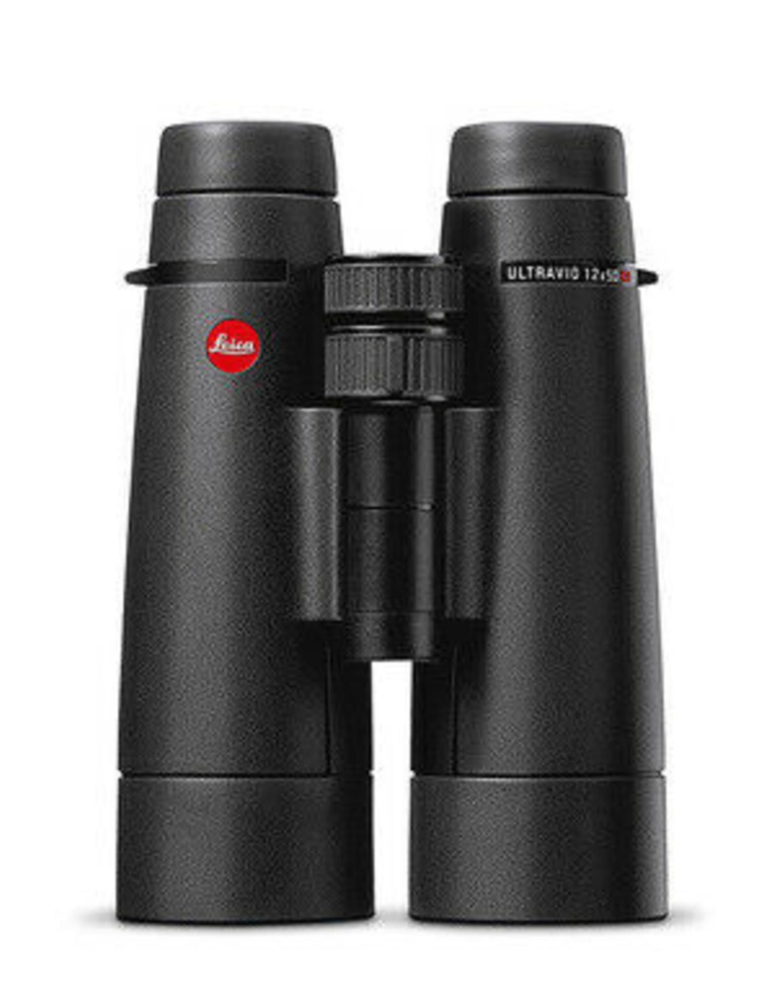 Leica Ultravid 12x50 HD