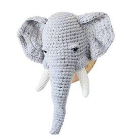 WATERMELON Elefante pared Gde Safari WATERMELON
