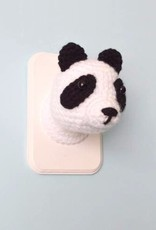 WATERMELON Oso pared Ch Panda WATERMELON