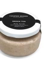 BODY SCRUB ( 3 aromas 5 cada uno )/ exfoliante YUCATAN SENSES