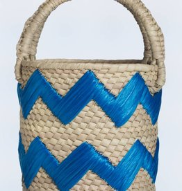 AGUA D MAR BUCKET MULTICOLOR, AGUA D MAR
