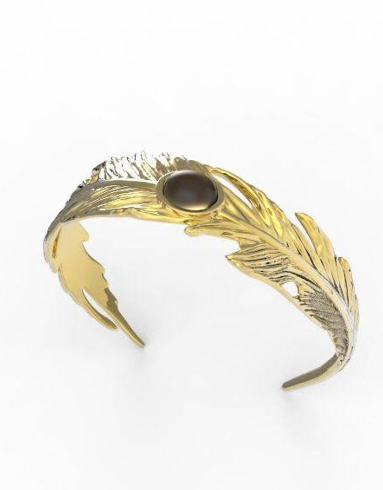 AVORIGEN BRAZALETE FEATHER, AVORIGEN