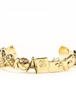AVORIGEN TRAVEL THE WORLD BRACELET, AVORIGEN