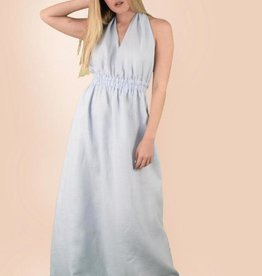 ONBIR ST TROPEZ BLUE DRESS, ONBIR
