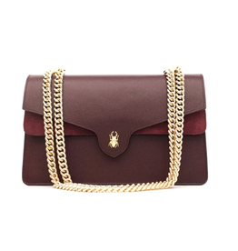 AVORIGEN LADY BIRD CHAIN BAG, AVORIGEN
