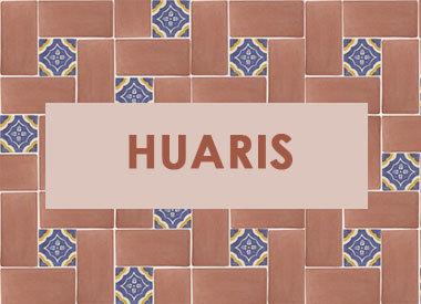 HUARIS