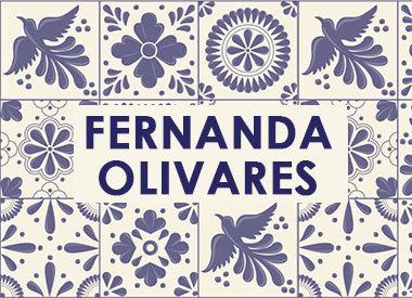 FERNANDA OLIVARES