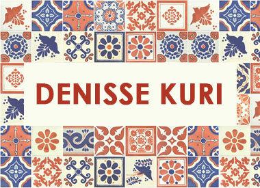 DENISSE KURI