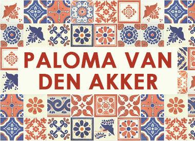PALOMA VAN DEN AKKER