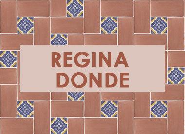 REGINA DONDE