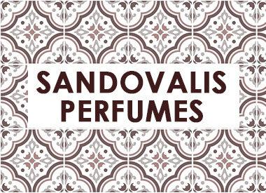SANDOVALIS PERFUMES