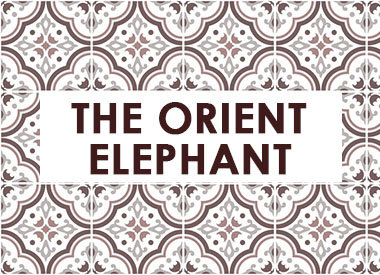 THE ORIENT ELEPHANT