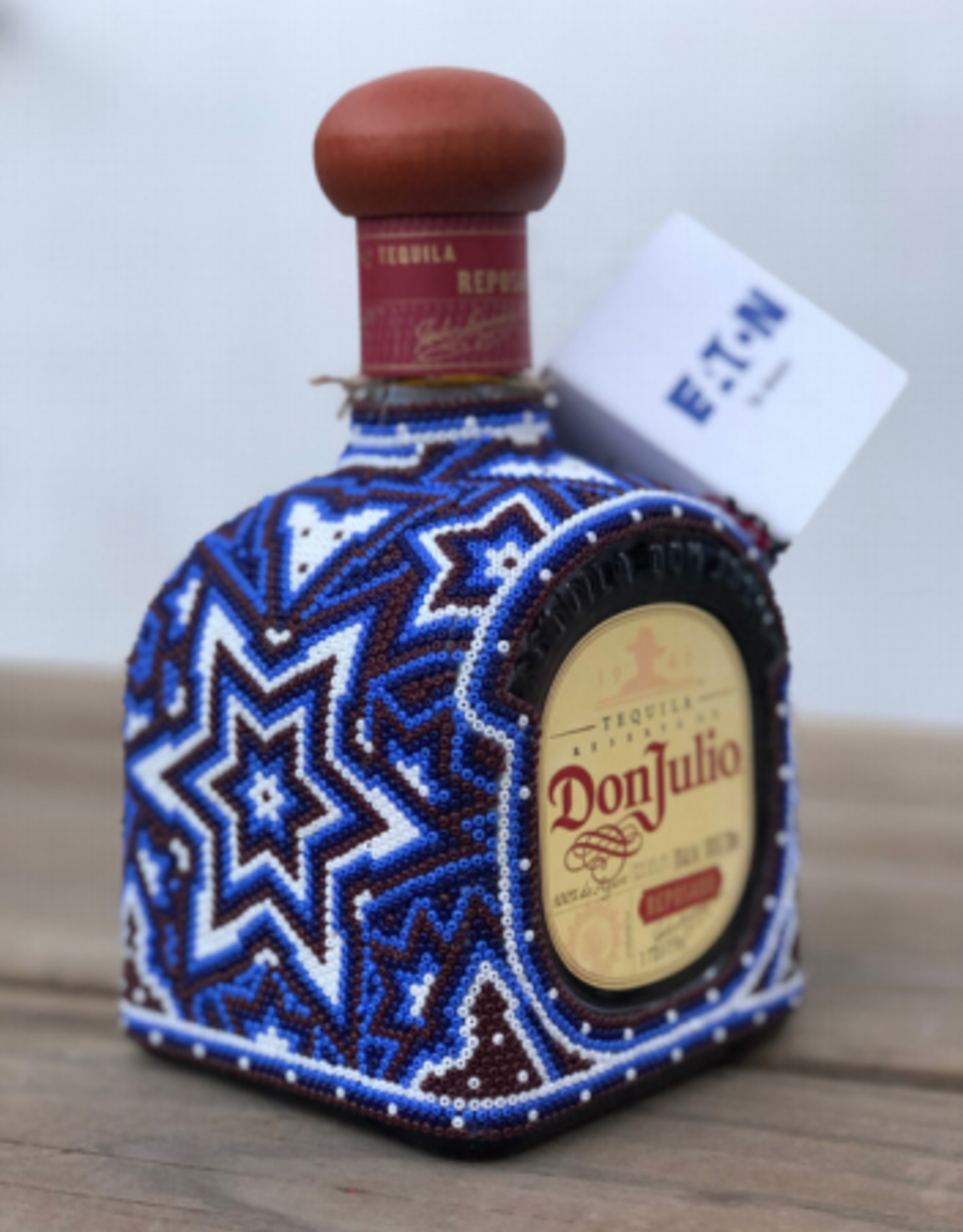 ASCALAPHA DON JULIO REPOSADO 700ML, ASCALAPHA