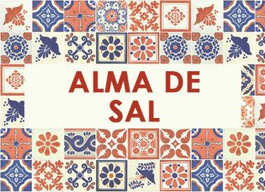 ALMA DE SAL