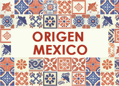 ORIGEN MEXICO