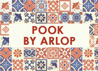 POOK BY ARLOP