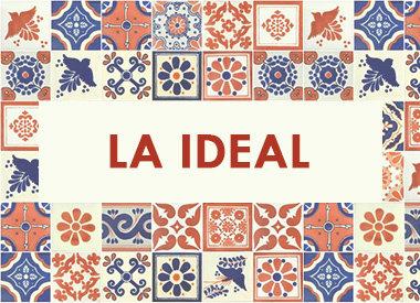 LA IDEAL