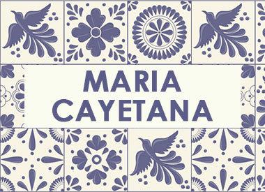 MARIA CAYETANA