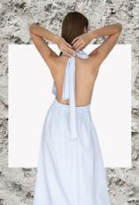 ONBIR ST TROPEZ BLUE DRESS, ONBIR