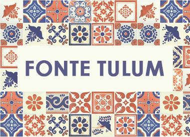 FONTE TULUM