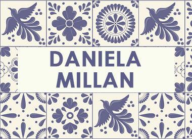 DANIELA MILAN