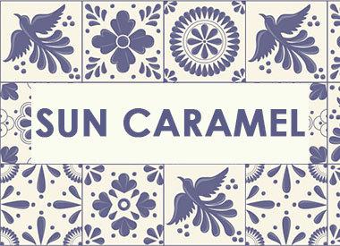 SUN CARAMEL
