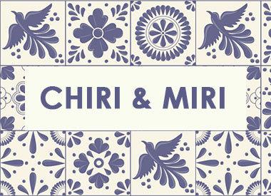 CHIRI & MIRI