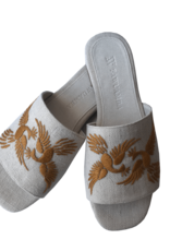 PAWUAMBA KO´TAN ORO, PAWUAMBA
