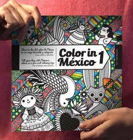 COLOR IN MEXICO LIBRO COLOR IN MEXICO, COLOR IN MEXICO
