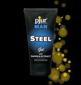 pjur MAN Steel Gel