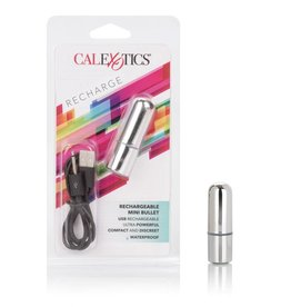 Calextics Wireless Rechargeable Mini Bullet