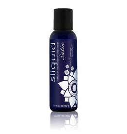 Sliquid Satin – Our Aloe Vera & Carrageenan Based Intimate Moisturizer