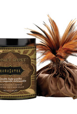 Kama Sutra Honey Dust-Chocolate Caress 8oz