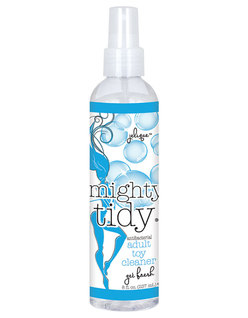 Mighty Tidy Adult Toy Cleaner-Get Fresh