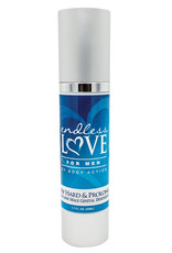 Endless Love For Men Stay Hard & Prolong Lube