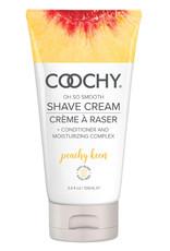 Coochy Coochy Rash Free Shave Cream - Peachy Keen