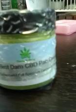The Best darn CBD cream 1 oz