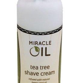 Tea Tree Shaving Cream