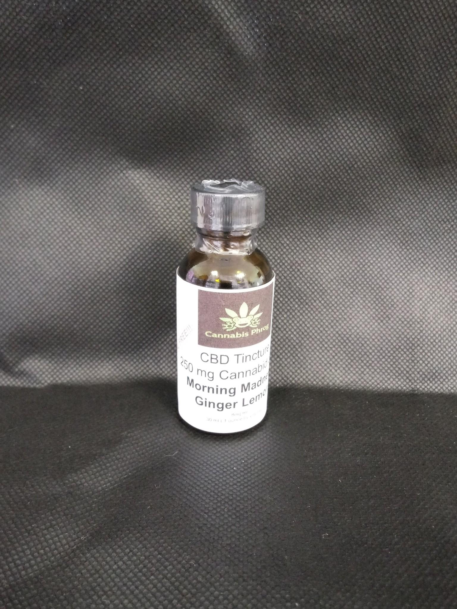 THC Free 250 mg