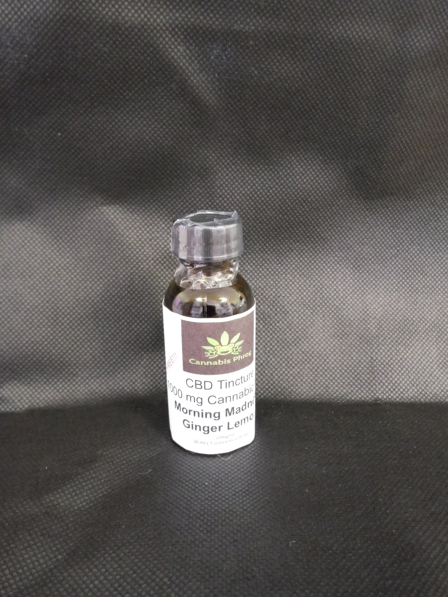 THC Free 1000 mg