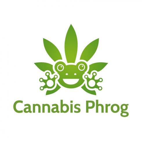 Cannabis Phrog