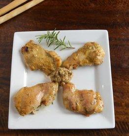 FliP Frozen Amazing Sweet Mustard Chicken