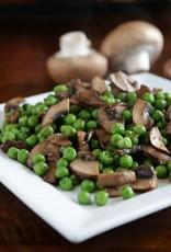 FliP Frozen Perfectly Seasoned Peas