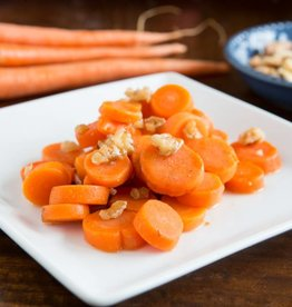 FliP Frozen Maple Glazed Carrots