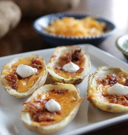 FliP Frozen Traditional Potato Boats