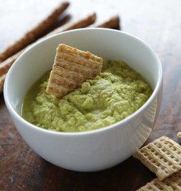 FliP Frozen Green Chick Pea Hummus