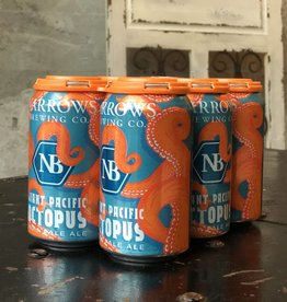 Narrows Brewing Giant Pacific Octopus 6 Pack