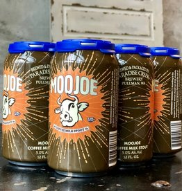 Paradise Creek Brewing Moojoe 6 Pack
